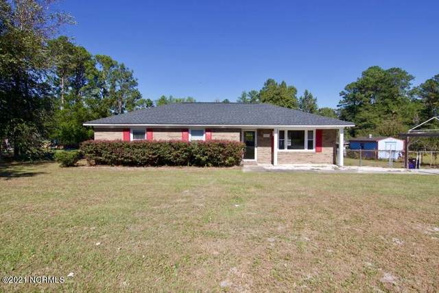 5201 Lord Byron Road, Wilmington, NC 28405 (MLS #100296097) :: Great Moves Realty