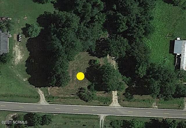 0 Willard Road, Willard, NC 28478 (MLS #100296103) :: Berkshire Hathaway HomeServices Hometown, REALTORS®