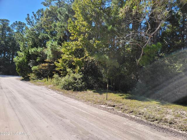 1194 North Windward Drive SW, Supply, NC 28462 (MLS #100296114) :: Great Moves Realty