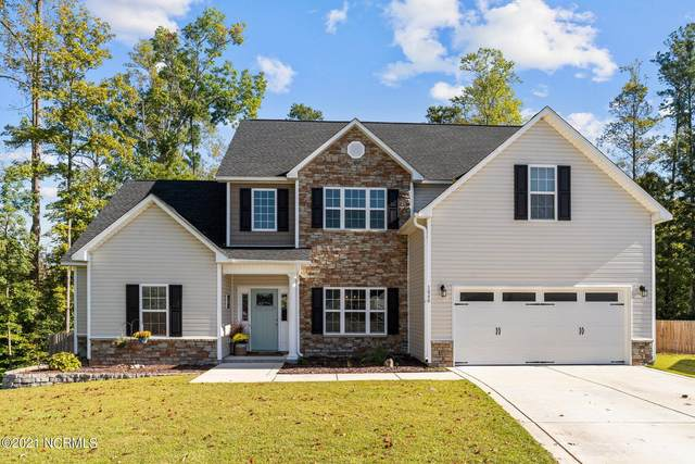 1040 Bluefish Place, New Bern, NC 28562 (MLS #100296116) :: Great Moves Realty