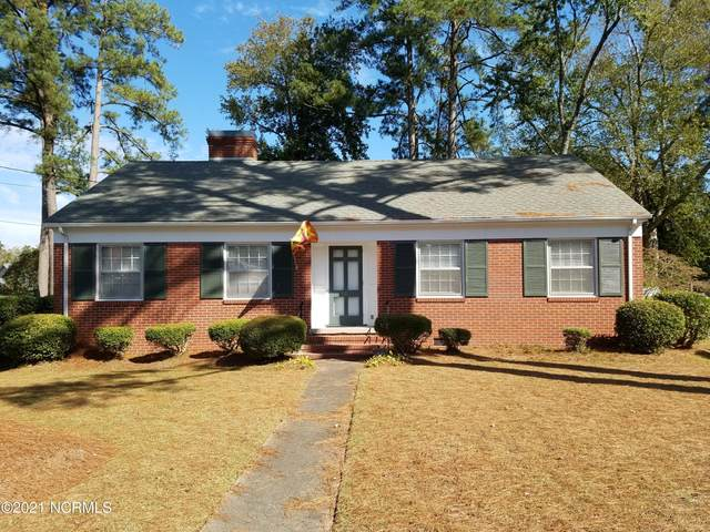 1511 West Road, Kinston, NC 28501 (MLS #100296118) :: Great Moves Realty