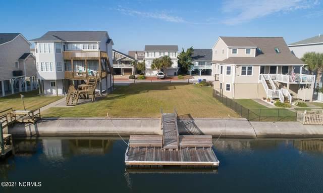 34 Raeford Street, Ocean Isle Beach, NC 28469 (MLS #100296121) :: Great Moves Realty