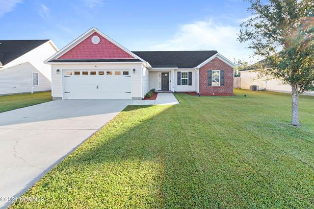 714 Radiant Drive, Jacksonville, NC 28546 (MLS #100296124) :: RE/MAX Elite Realty Group