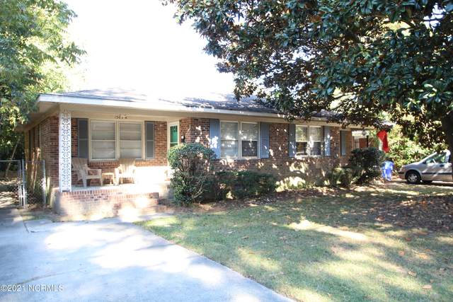 Address Not Published, Greenville, NC 27858 (MLS #100296130) :: The Cheek Team