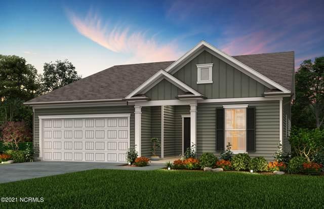 9324 Eagle Ridge Drive, Carolina Shores, NC 28467 (MLS #100296131) :: Great Moves Realty