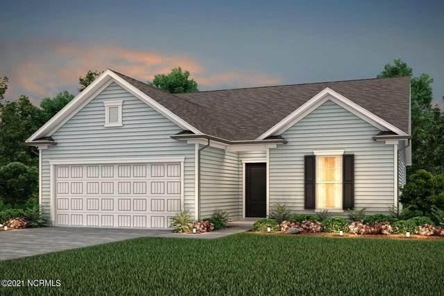 9325 Eagle Ridge Drive, Carolina Shores, NC 28467 (MLS #100296134) :: Great Moves Realty