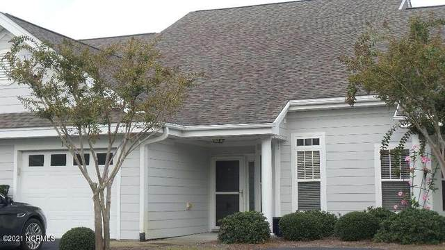 142 Willow Pond Drive #142, Morehead City, NC 28557 (MLS #100296135) :: Great Moves Realty
