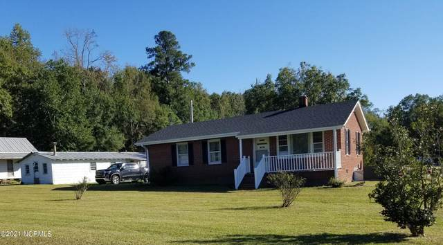 9143 Bunn Road, Middlesex, NC 27557 (MLS #100296139) :: Great Moves Realty