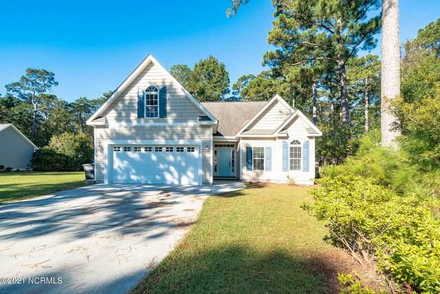 209 Mulligan Drive, Swansboro, NC 28584 (MLS #100296144) :: Courtney Carter Homes