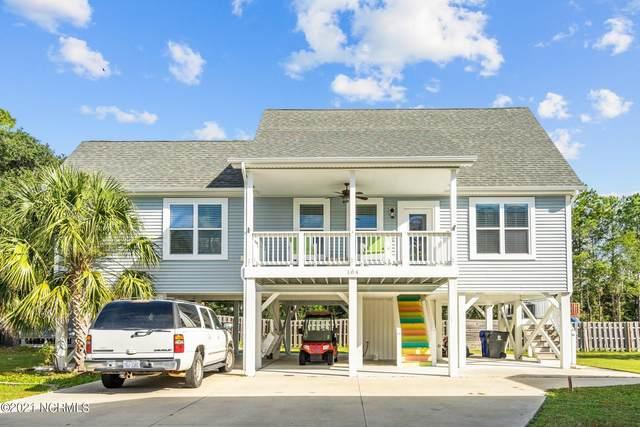 104 Summer Salt Lane, Carolina Beach, NC 28428 (MLS #100296146) :: Great Moves Realty