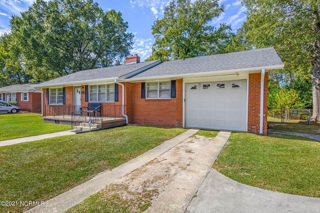404 Pittman Drive, Greenville, NC 27834 (MLS #100296151) :: Great Moves Realty