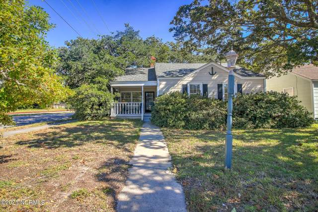 101 S 28th Street, Morehead City, NC 28557 (MLS #100296152) :: Great Moves Realty