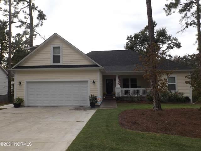 3870 White Blossom, Southport, NC 28461 (MLS #100296158) :: Shapiro Real Estate Group