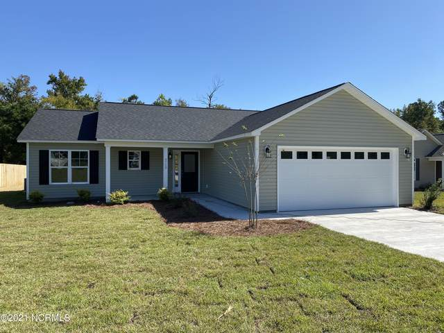 9710 Wayne Street NE, Leland, NC 28451 (MLS #100296161) :: Courtney Carter Homes