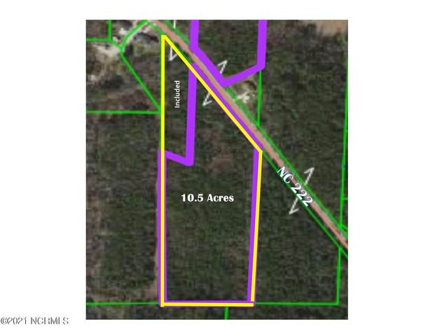 000 State Road 2154 Highway, Kenly, NC 27542 (MLS #100296166) :: Great Moves Realty