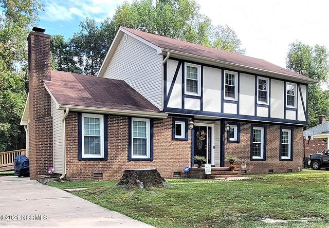 122 King Richard Court, Jacksonville, NC 28546 (MLS #100296169) :: Great Moves Realty