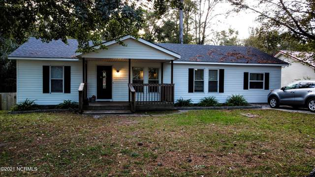 846 Mill River Road, Jacksonville, NC 28540 (MLS #100296171) :: Great Moves Realty