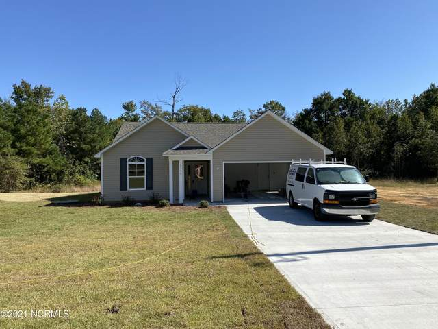 9706 Wayne Street NE, Leland, NC 28451 (MLS #100296172) :: Courtney Carter Homes