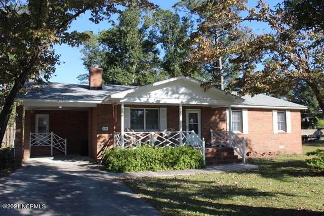 209 Manatee Street, Cape Carteret, NC 28584 (MLS #100296178) :: Courtney Carter Homes