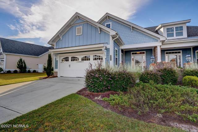 1383 Still Bluff Lane, Leland, NC 28451 (MLS #100296191) :: Shapiro Real Estate Group