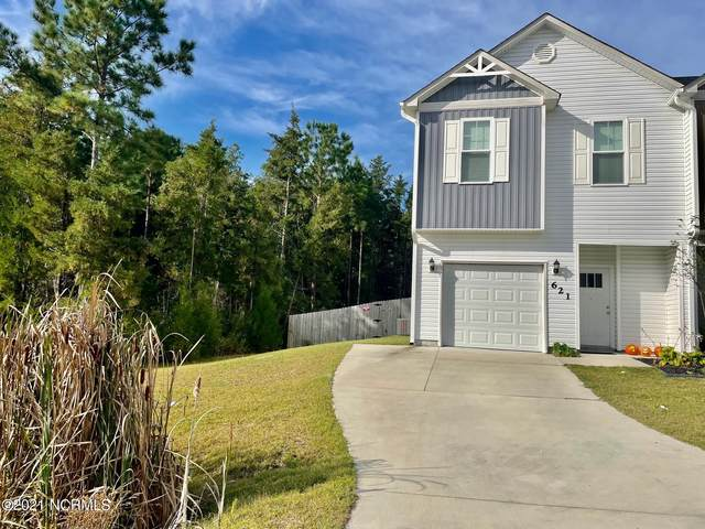 621 Winfall Drive, Holly Ridge, NC 28445 (MLS #100296197) :: Great Moves Realty