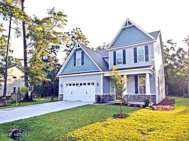 415 Grandview Drive, Hampstead, NC 28443 (MLS #100296200) :: Great Moves Realty