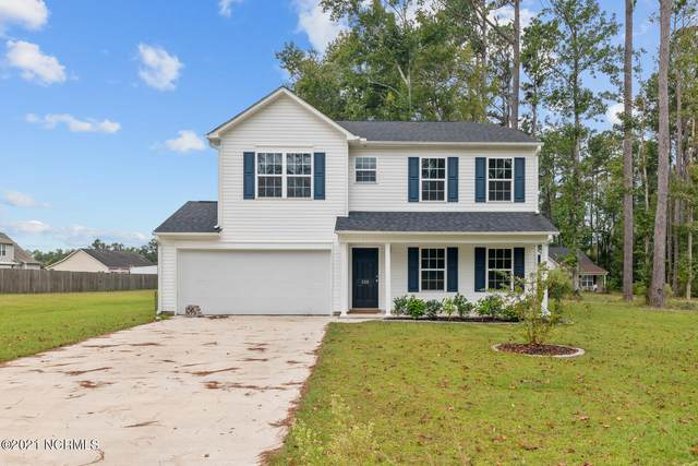 250 Sewell Road, Jacksonville, NC 28540 (MLS #100296202) :: Great Moves Realty