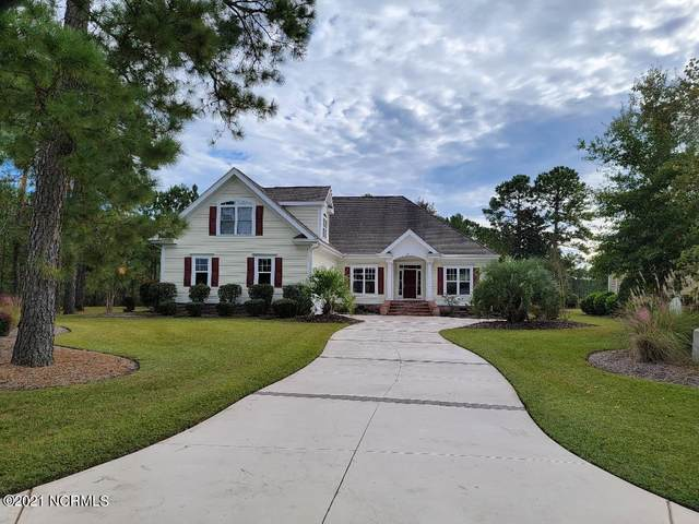 6593 Willowbank Place SW, Ocean Isle Beach, NC 28469 (MLS #100296203) :: Great Moves Realty