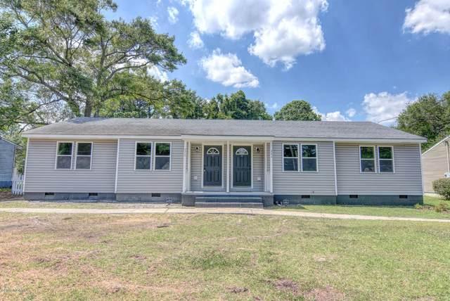 226 York Street, Jacksonville, NC 28540 (MLS #100296207) :: RE/MAX Elite Realty Group
