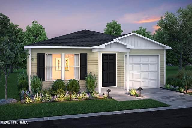 1212 Hope Farm Drive, Tarboro, NC 27886 (MLS #100296209) :: Berkshire Hathaway HomeServices Hometown, REALTORS®
