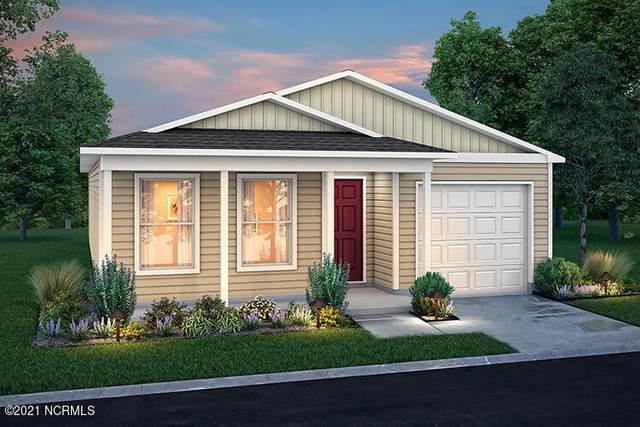 1220 Hope Farm Drive, Tarboro, NC 27886 (MLS #100296210) :: RE/MAX Essential