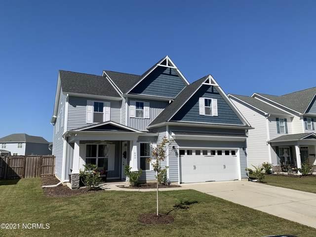 699 Heartwood Drive, Leland, NC 28479 (MLS #100296212) :: Shapiro Real Estate Group