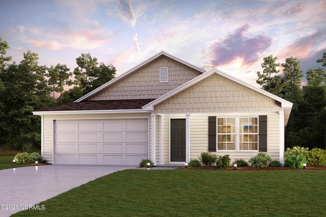 2406 Harbor Cove SW, Supply, NC 28462 (MLS #100296213) :: Courtney Carter Homes