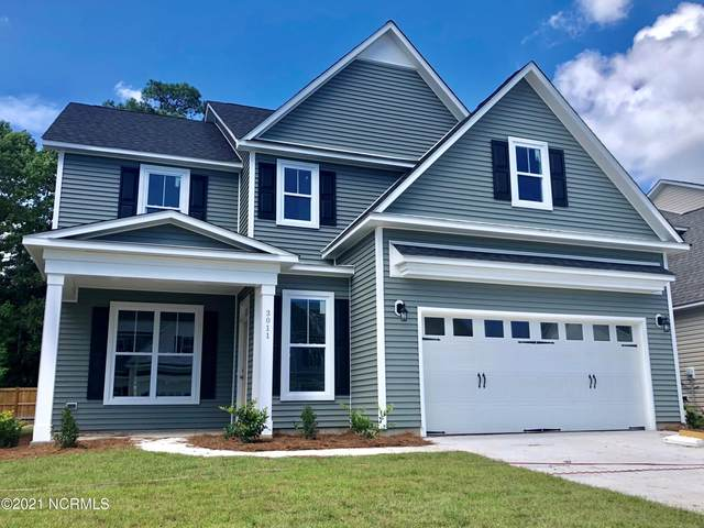 427 Grandview Drive, Hampstead, NC 28443 (MLS #100296217) :: Great Moves Realty