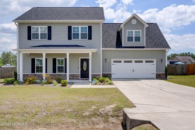 203 Chestwood Drive, Hubert, NC 28539 (MLS #100296226) :: Great Moves Realty