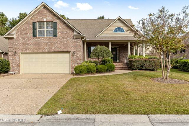 6113 Northshore Drive, Wilmington, NC 28411 (MLS #100296228) :: Great Moves Realty