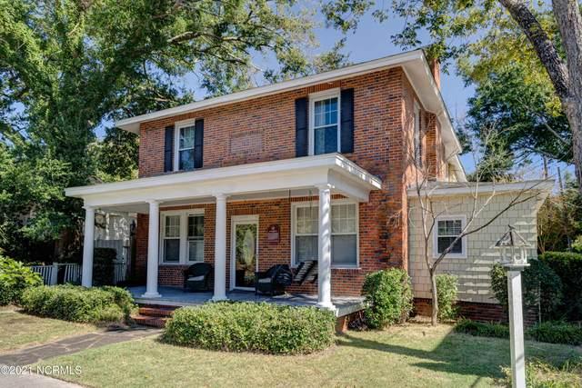 114 N 16th Street, Wilmington, NC 28401 (MLS #100296231) :: The Tingen Team- Berkshire Hathaway HomeServices Prime Properties