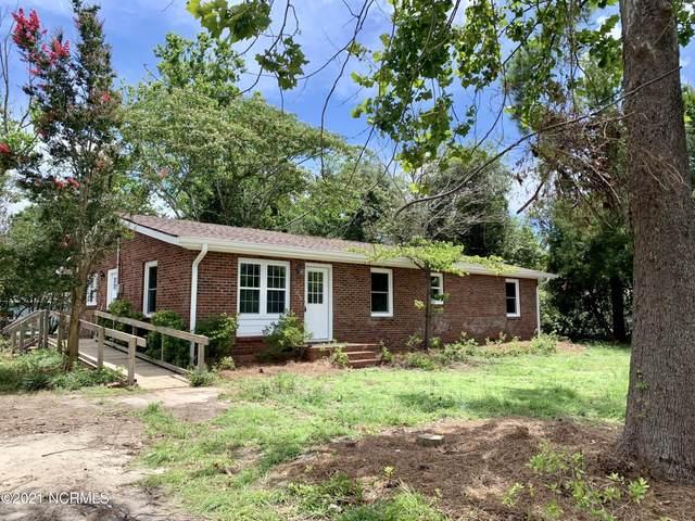 5521 Pine Glen Street SE, Southport, NC 28461 (MLS #100296235) :: RE/MAX Essential