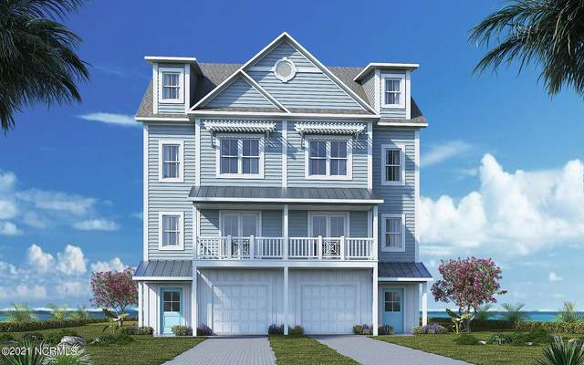 200 Olde Towne Yacht Club Drive Lot 50, Morehead City, NC 28557 (MLS #100296244) :: Great Moves Realty