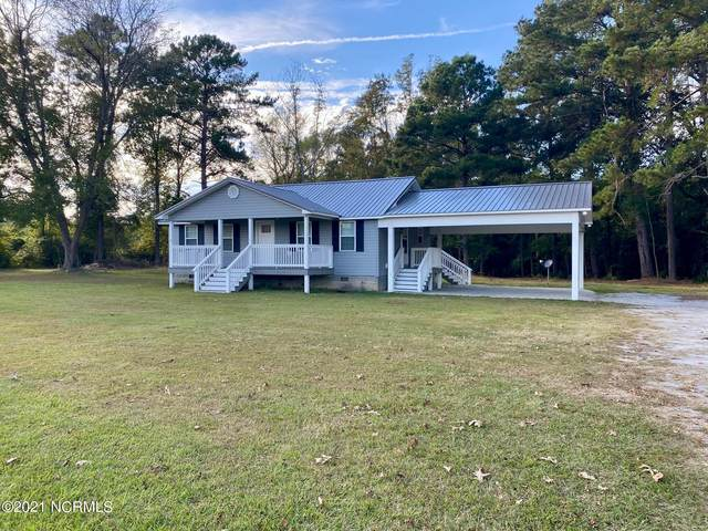 8941 Red Hill Road, Whiteville, NC 28472 (MLS #100296262) :: Donna & Team New Bern