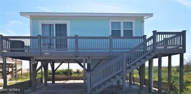 1309 W Beach Drive, Oak Island, NC 28465 (MLS #100296267) :: Shapiro Real Estate Group