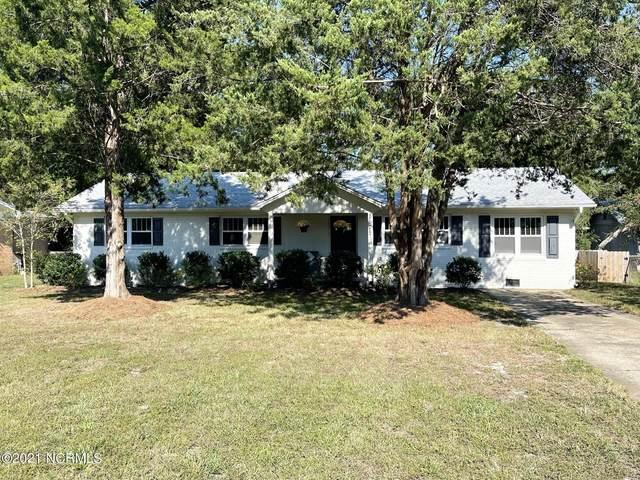 5625 Loubelle Street, Wilmington, NC 28405 (MLS #100296269) :: RE/MAX Essential