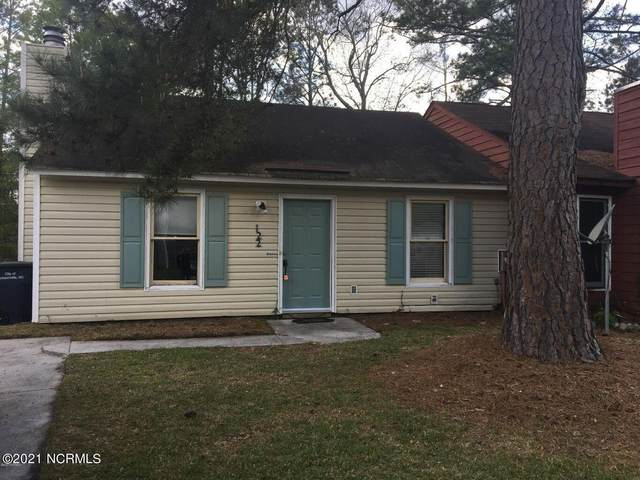 122 Corey Circle, Jacksonville, NC 28546 (MLS #100296270) :: RE/MAX Elite Realty Group