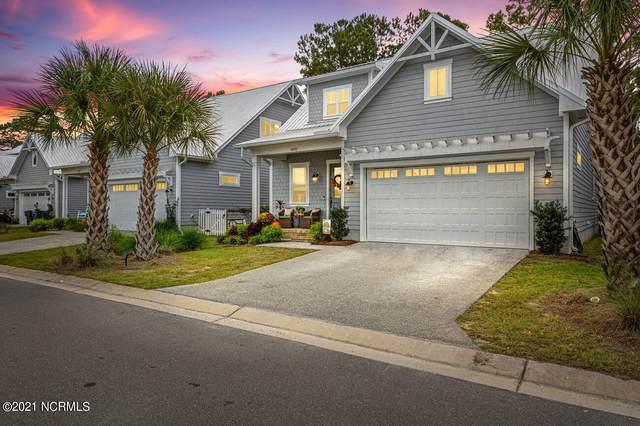 4060 Tamarisk Lane, Wilmington, NC 28409 (MLS #100296271) :: Courtney Carter Homes