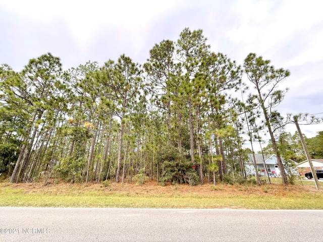 1115 E Boiling Spring Road, Southport, NC 28461 (MLS #100296273) :: Berkshire Hathaway HomeServices Hometown, REALTORS®