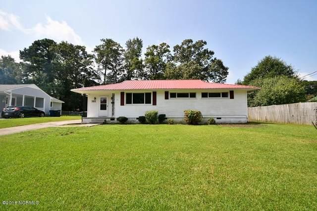 397 Maple Street, Jacksonville, NC 28540 (MLS #100296277) :: RE/MAX Essential