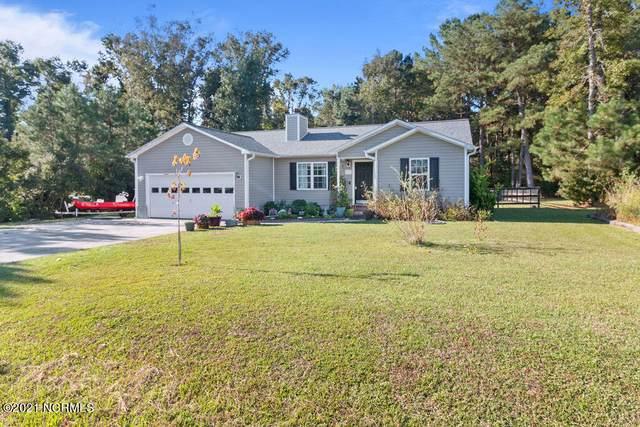 213 Bishop Drive, Jacksonville, NC 28540 (MLS #100296287) :: RE/MAX Essential