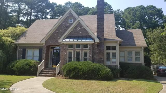 1008 Brassfield Court, Rocky Mount, NC 27803 (MLS #100296292) :: RE/MAX Essential