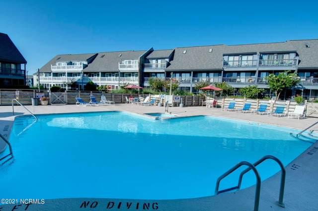 9201 Coast Guard Road I304, Emerald Isle, NC 28594 (MLS #100296295) :: RE/MAX Elite Realty Group