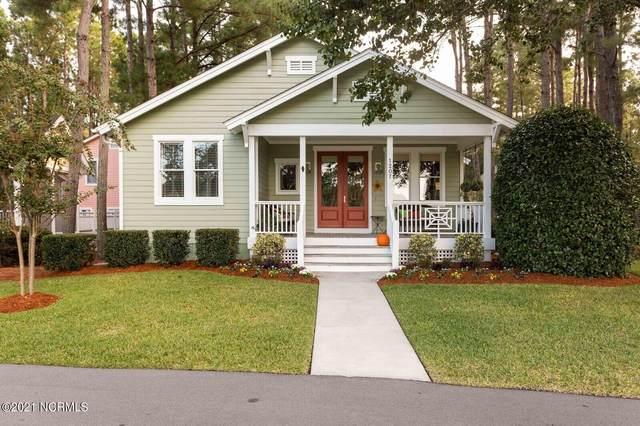 1207 Verandah Way, Wilmington, NC 28411 (MLS #100296296) :: RE/MAX Essential